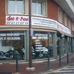 doc 2 roo motorcycle repair 1 avenue de muret cours dillon fer cheval toulouse france. Black Bedroom Furniture Sets. Home Design Ideas