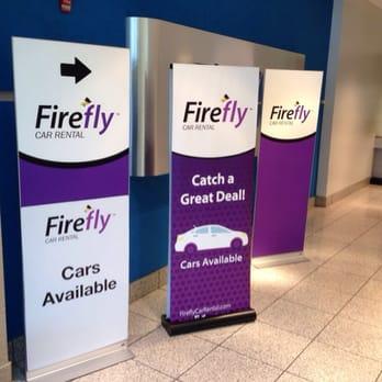 Firefly Car Rental Reviews Phoenix