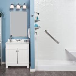 bathroom cabinets las vegas reborn cabinets contractors s valley view blvd