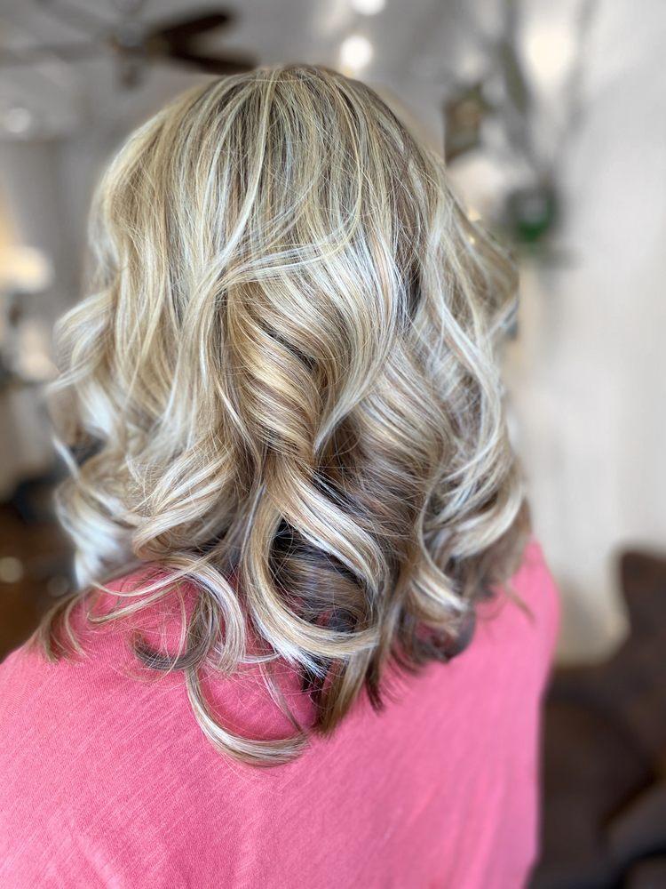 Stephanie's Hair Design: 143 Cabot St, Beverly, MA