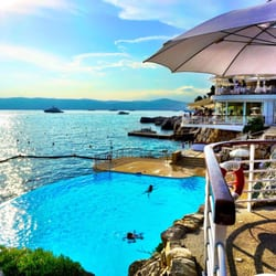 Photo Of Hôtel Du Cap Eden Roc Antibes Alpes Maritimes