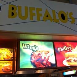 Photo Of A D Buffalos Atlanta Ga United States