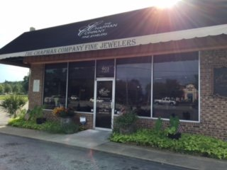 The Chapman Company Fine Jewelers: 903 N Lake Dr, Lexington, SC