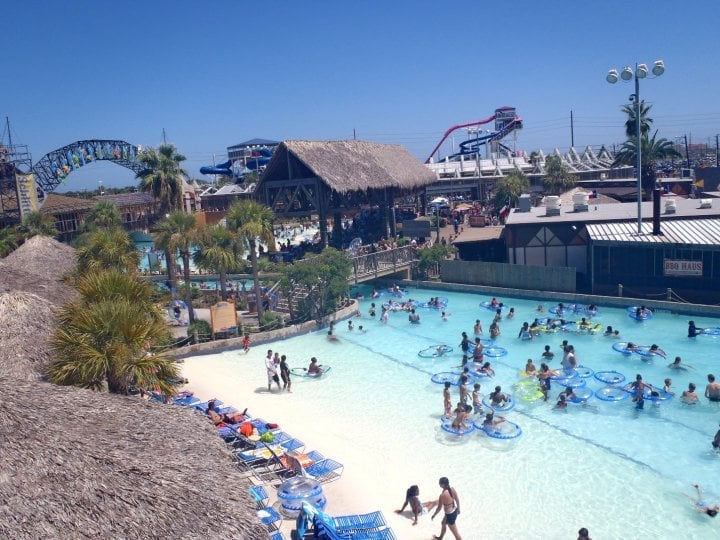 Photos For Schlitterbahn Waterpark Galveston