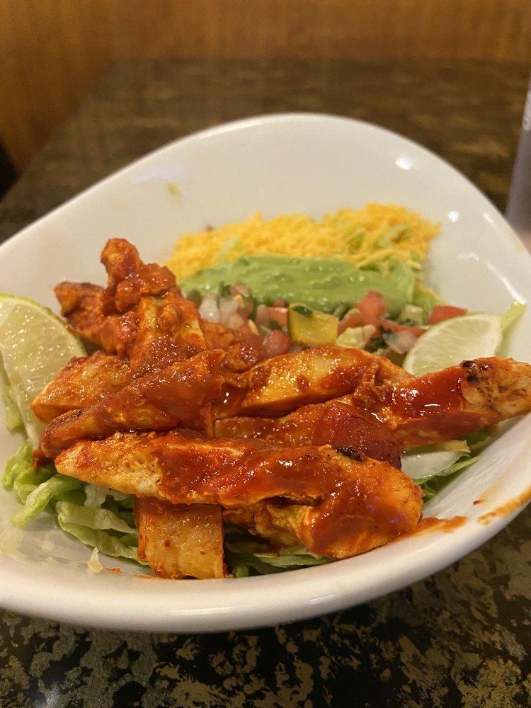 Baldo's Mexican: 1100 Park Ave, Monte Vista, CO
