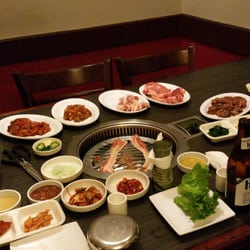 Photo Of Korea House   Houston, TX, United States ...