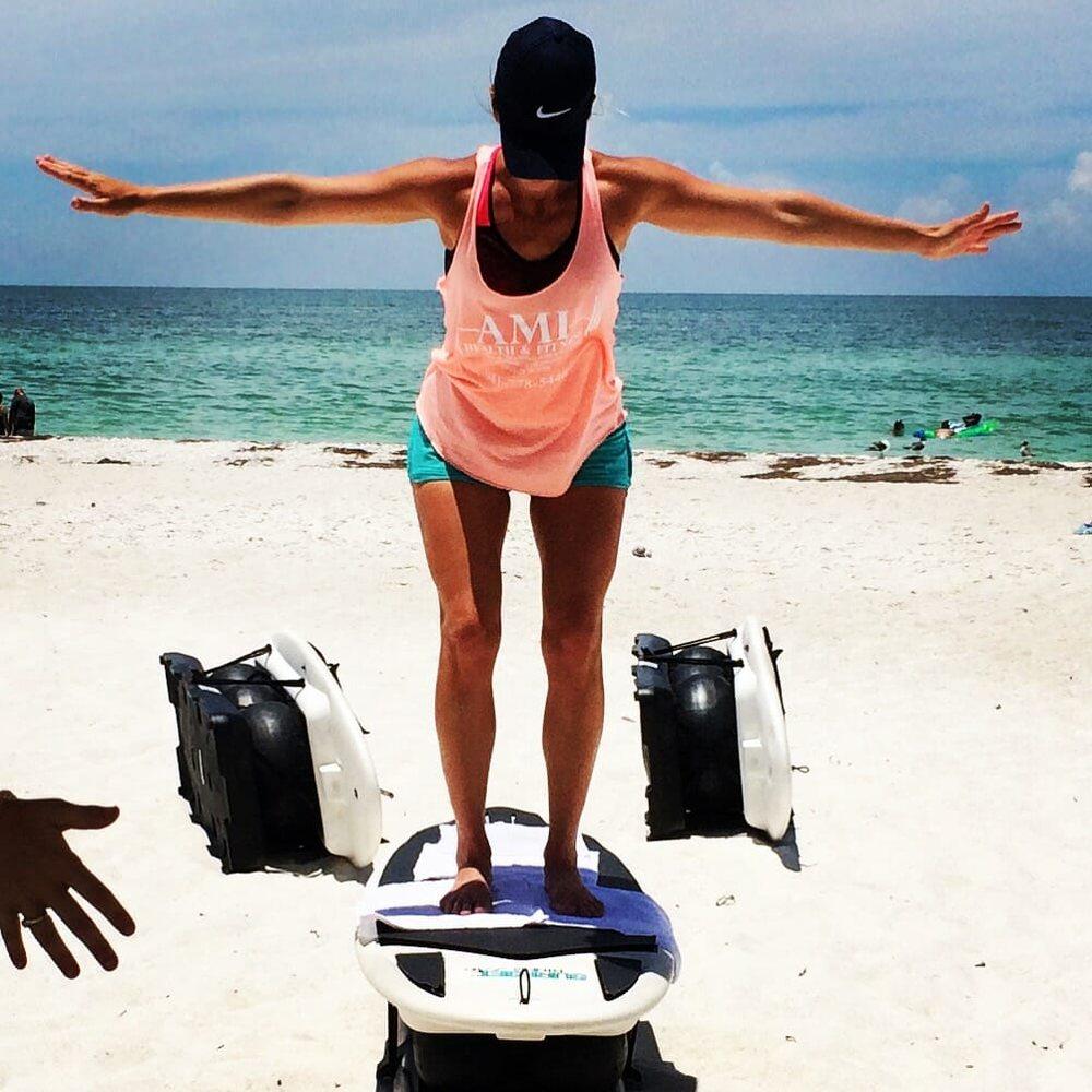 AMI Health & Fitness: 5364 Gulf Dr, Holmes Beach, FL