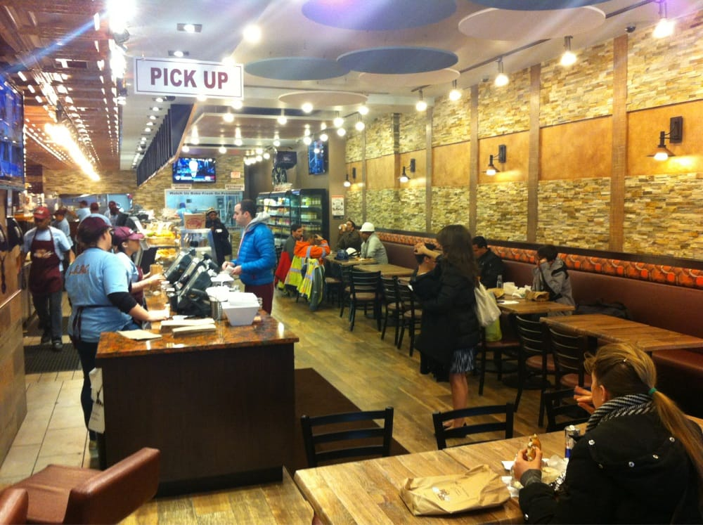 Michael S Cafe Long Island City