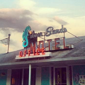 Photo Of Silver Sands Motel Greenport Ny United States