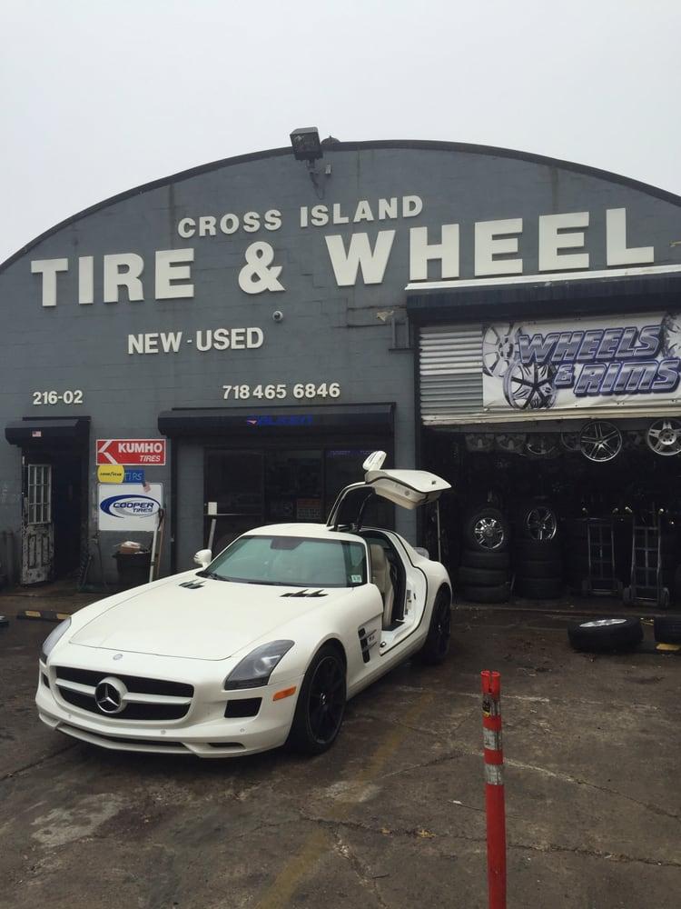 Cross Island Tire & Wheel