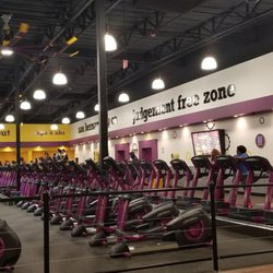 Planet fitness san bernardino