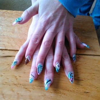 Nail art minneapolis images nail art and nail design ideas nail art minneapolis images nail art and nail design ideas u2 nails 11 photos nail salons prinsesfo Gallery