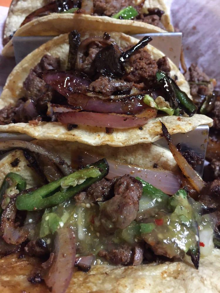Rodeo Mexican Restaurant Lake Park Ga