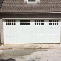 Discount Garage Door - Garage Door Services - 701 W Edmond Rd ... on painted barn doors, roller doors, discount home decor, discount electronics, discount vinyl siding,