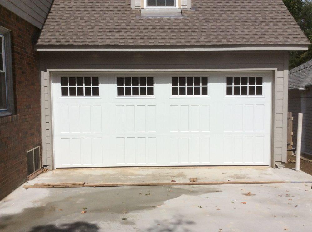 Discount Garage Door Garage Door Services 701 W Edmond Rd