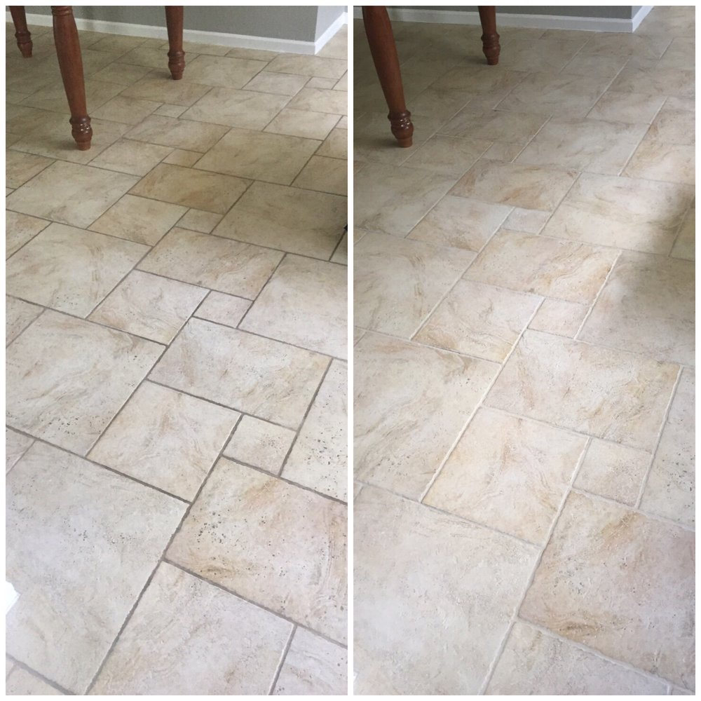 Amerahouse Carpet & Tile Cleaning