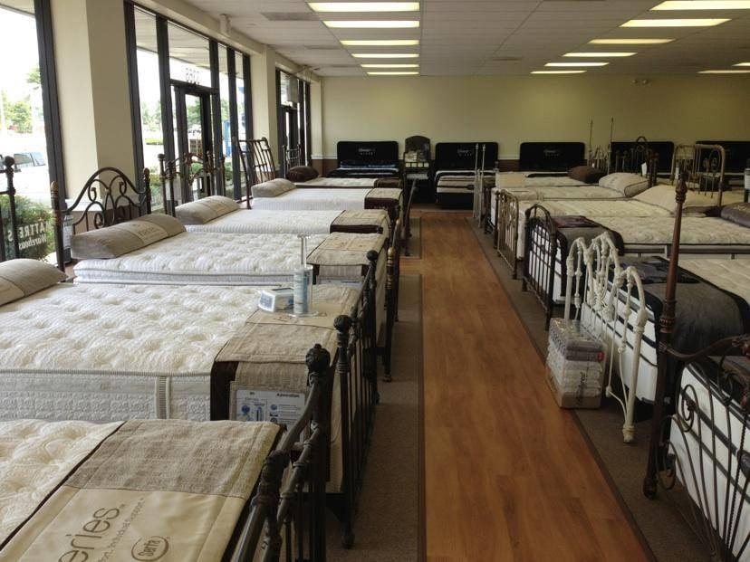 Mattress Warehouse: 290 Peppers Ferry Road, Christiansburg, VA