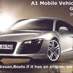 Photo Of A1 Mobile Vehicle Repair Redlands Ca United States