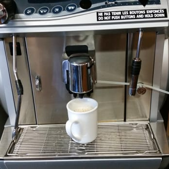where to buy an espresso machine toronto
