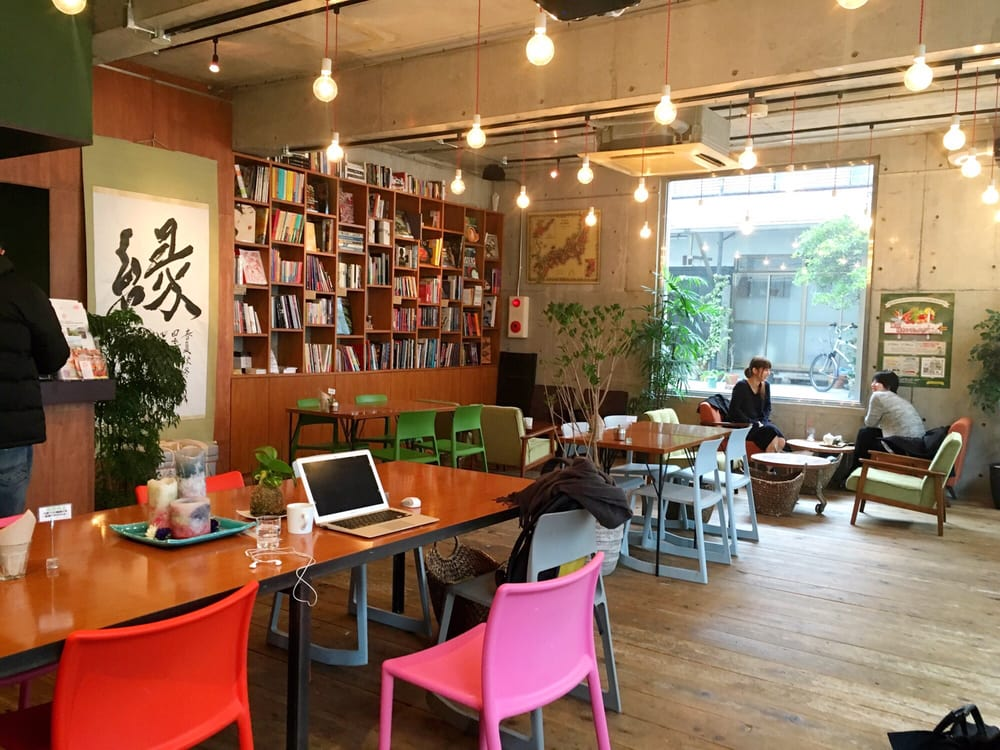 OnJapan Cafeの画像