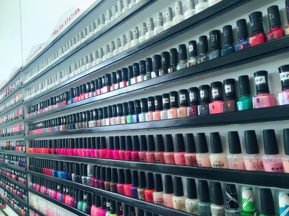 Serenity nails spa 25 photos nail salons 1183 - Burlington nail salons ...