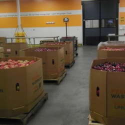Contact Us – Second Harvest Food Bank - shfb.org