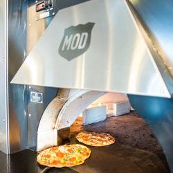 mod pizza cary