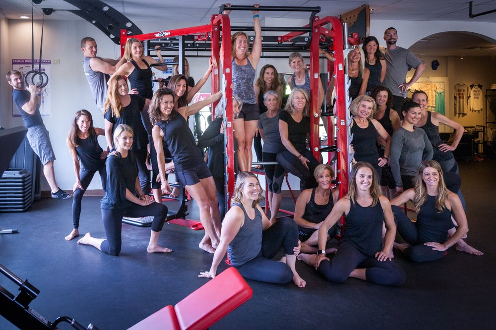 TAC Fitness & Wellness Center: 1460 E Valley Rd, Basalt, CO