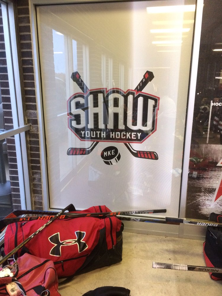 Shaw Youth Hockey