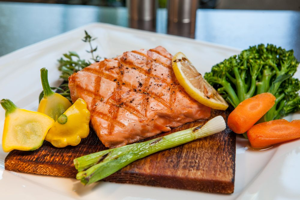 Squalli-Absch Grille: 12819 Yelm Hwy, Olympia, WA