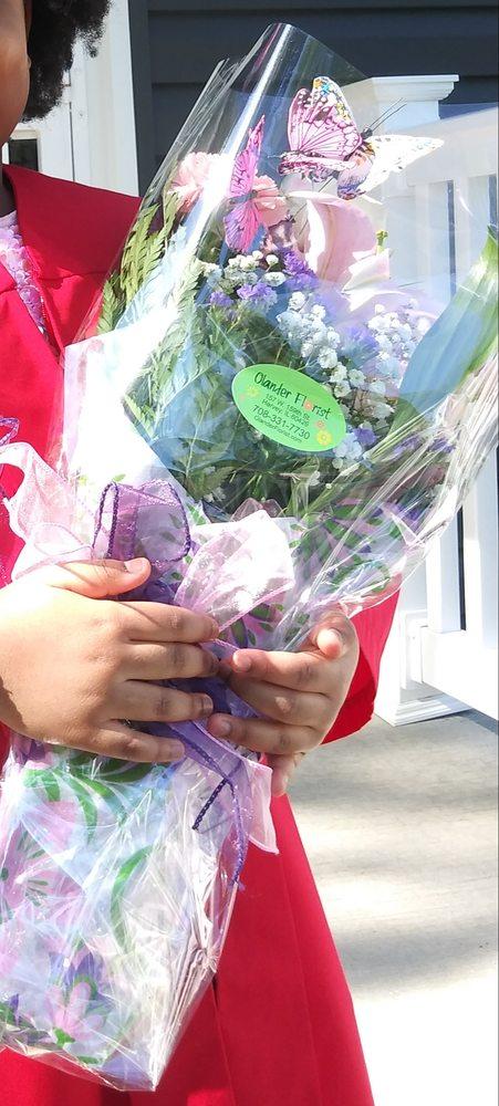Olander Florist: 157 W 159th St, Harvey, IL