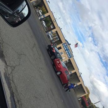Interior Car Wash Malden Ma