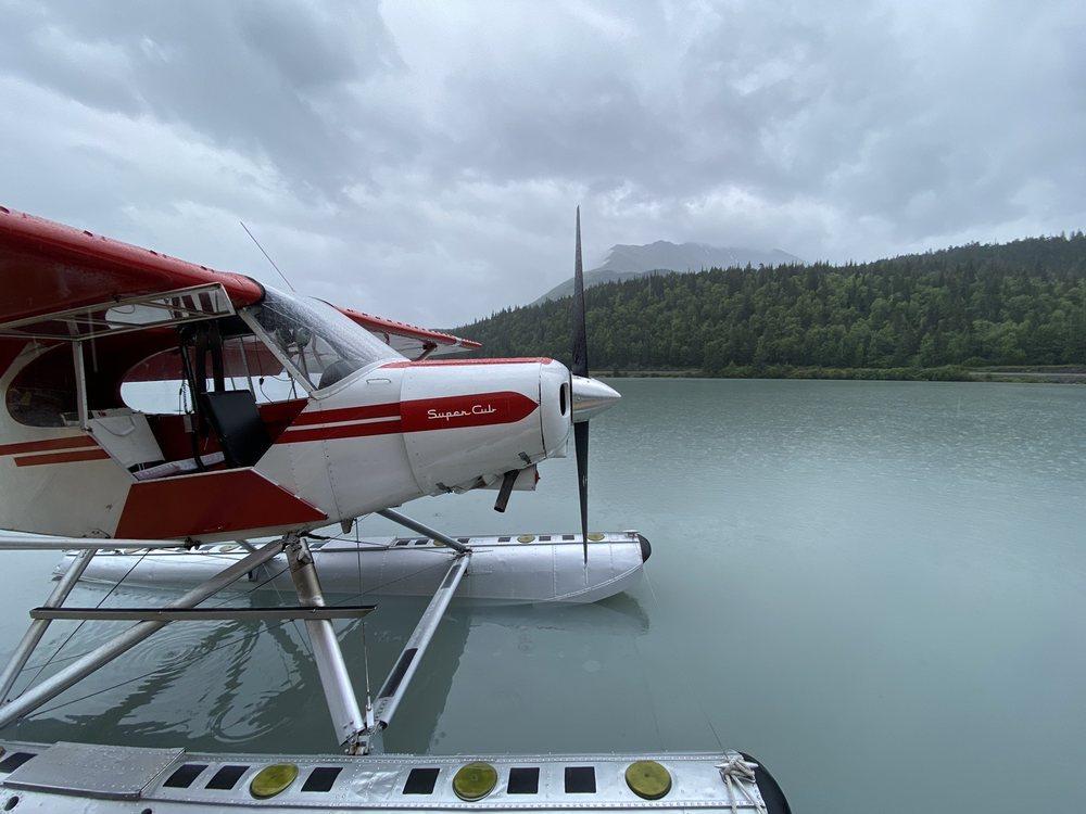 Alaska Float Ratings: Moose Pass, AK