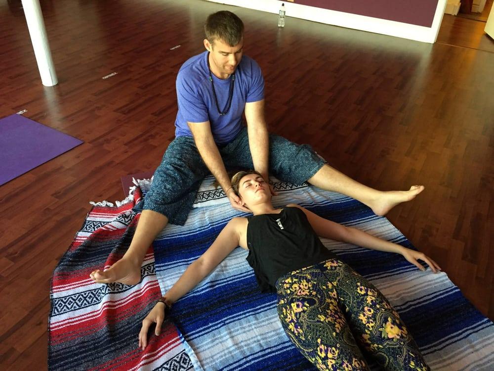 thai massage privat thai anmeldelser