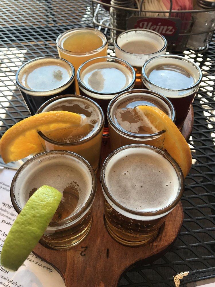 Suds Brothers Brewery II: 127 E Aspen Ave, Fruita, CO