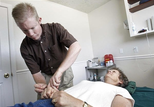 Lotus Spring Acupuncture and Wellness: 60 W Main St Ct, Alpine, UT