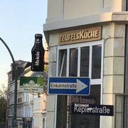 Teufels Küche Hamburg | Teufels Kuche 11 Photos Oriental Keplerstr 18 Ottensen