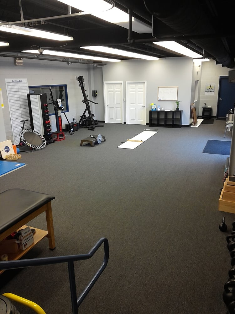 The Training Room of Garnet Valley: 1451 Conchester Hwy, Garnet Valley, PA