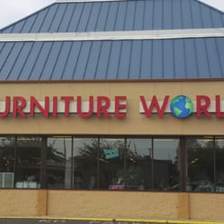 Lovely Photo Of Furniture World   Longview, WA, United States. Are Longview  Storefront