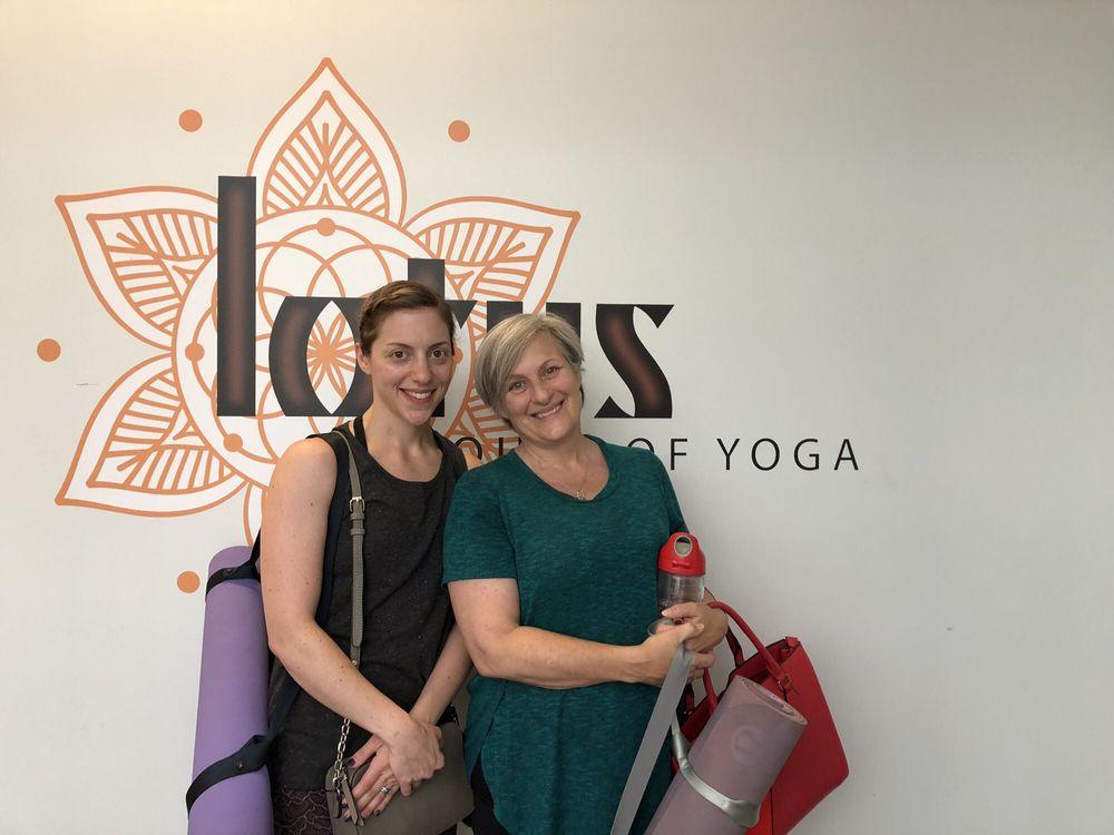 Lotus House of Yoga: 6706 Frances, Omaha, NE