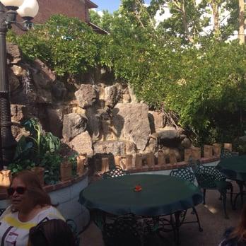 Capo S Restaurant Albuquerque