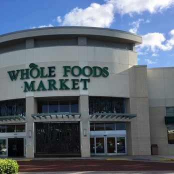 Whole Foods Market 58 Photos 55 Reviews Supermarkets