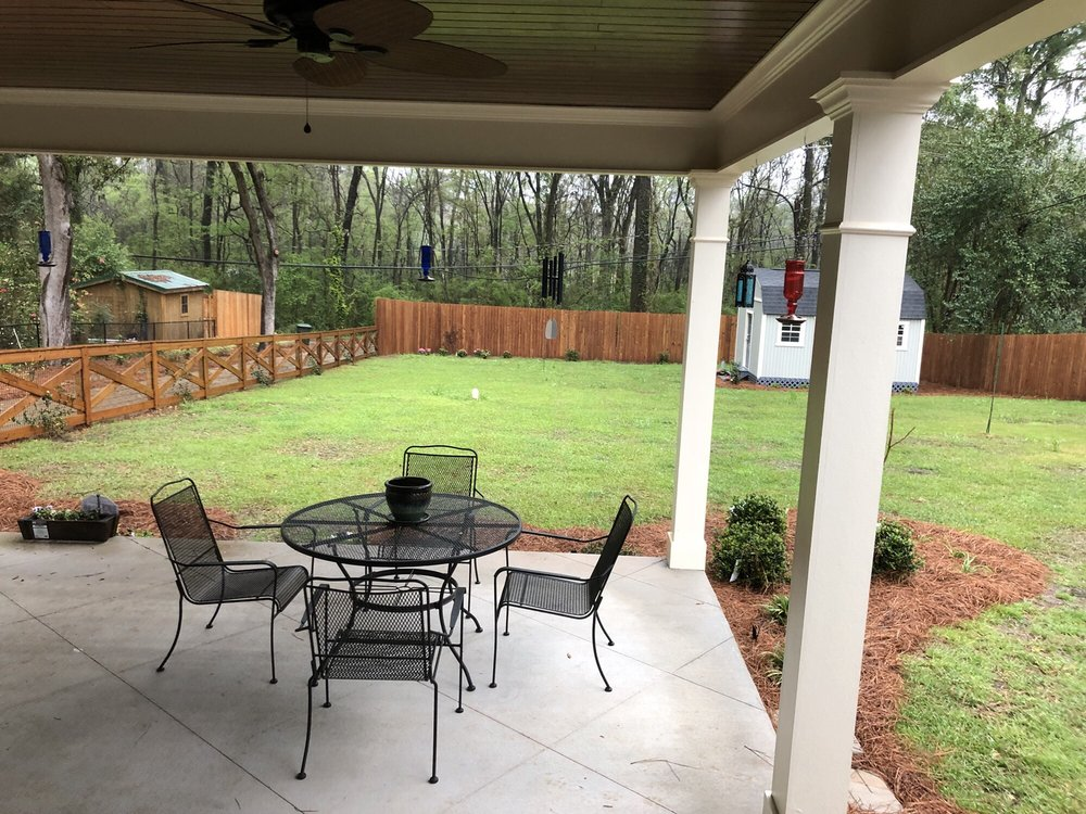 Mid South Fence: 2107 W Oakridge Dr, Albany, GA