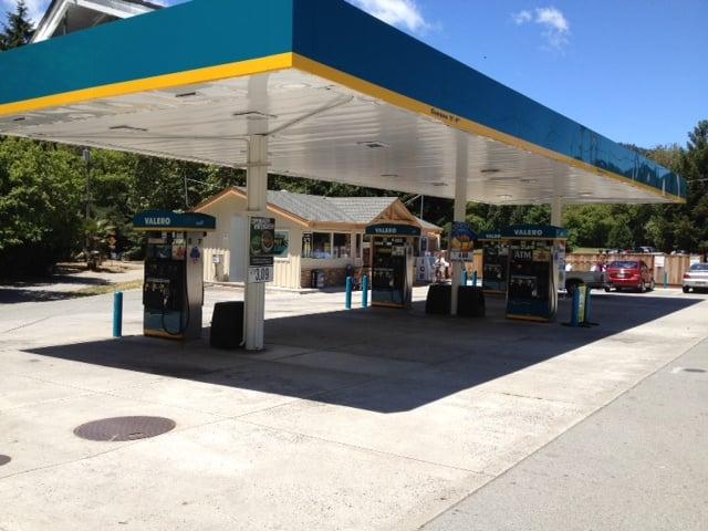 Felton Fuels: 6225 Graham Hill Rd, Felton, CA
