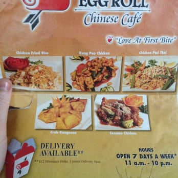 Lover's Egg Roll - 12 Photos & 30 Reviews - Chinese - 13465 Inwood ...