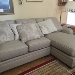 Photo Of Ashley HomeStore   Greensboro, NC, United States. New Couch/chaise
