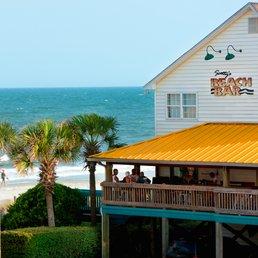 Scotty S Beach Bar Surfside Beach Sc