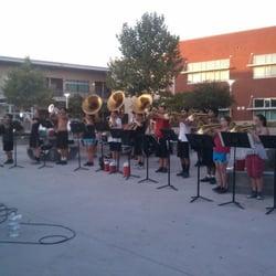 Patriot High School - 17 Photos - Middle Schools & High Schools ...