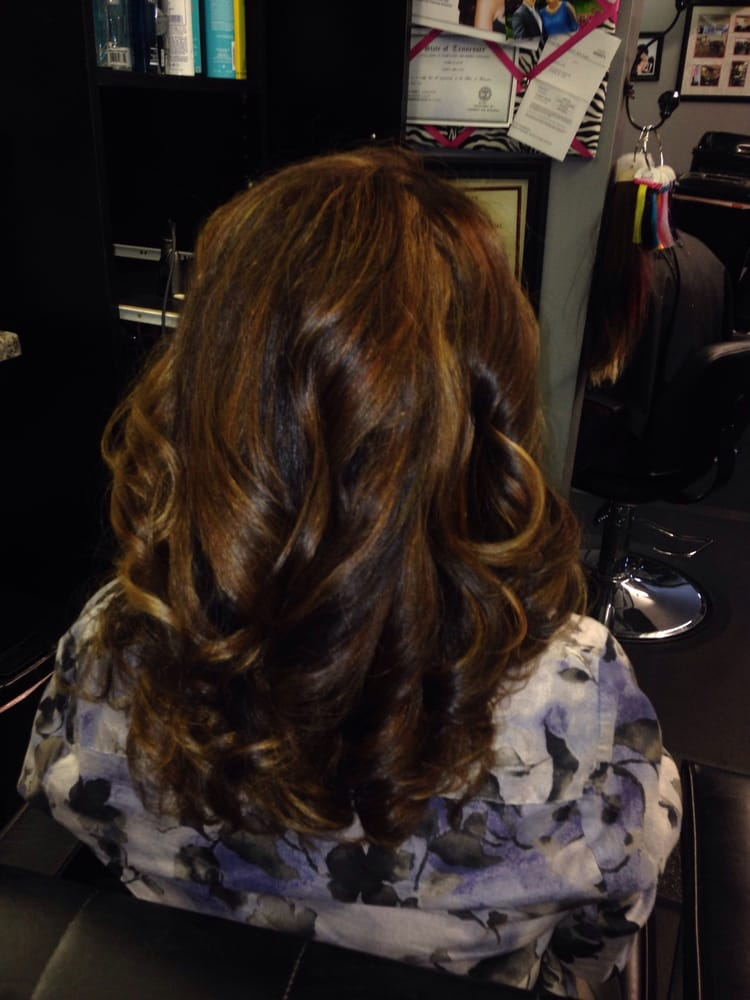 Hair Therapy Llc And Spa: 2208 Railroad Ave, Athens, TN