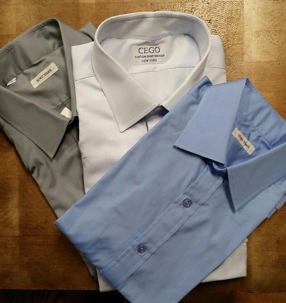 Cego Custom Shirtmakers